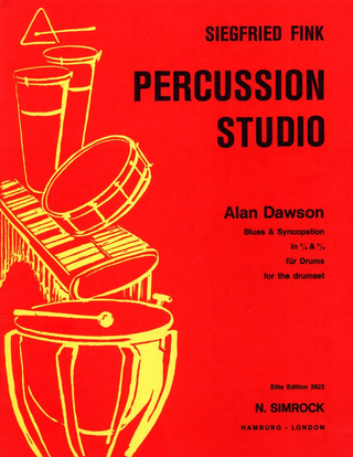 Alan Dawson: Blues & Syncopation