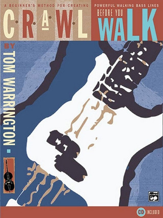 Warrington Tom: Crawl Before You Walk
