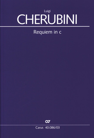 Luigi Cherubini: Requiem in c