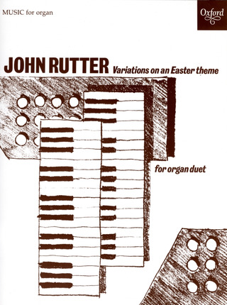 John Rutter: Variations on an Easter Theme