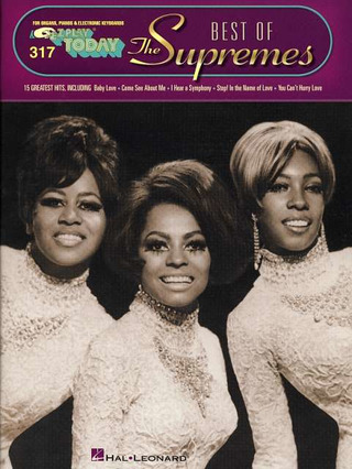 Best Of The Supremes