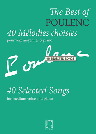 Francis Poulenc: Best Of