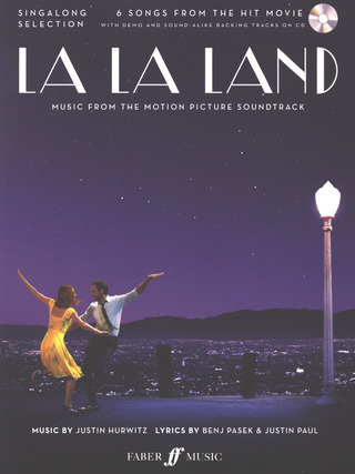Justin Hurwitz: La La Land - Singalong Selection