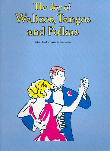 Joy Of Waltzes, Tangos And Polkas, The Pf