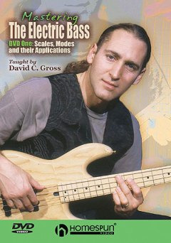 David Gross: Mastering the Electric Bass 1