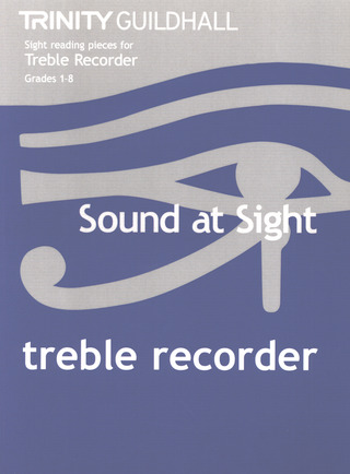 Sound At Sight Grades 1-8