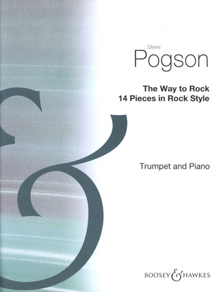Steve Pogson: The Way to Rock
