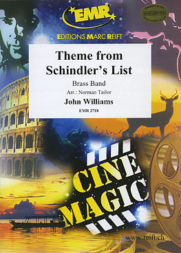 "John Williams: Theme from ""Schindler's List"""