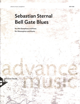 Sebastian Aaron Sternal: Bell Gate Blues