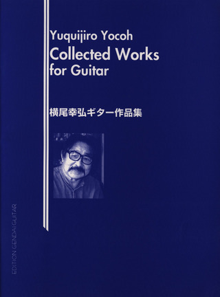 Yocoh Yuquijiro: Collected Works