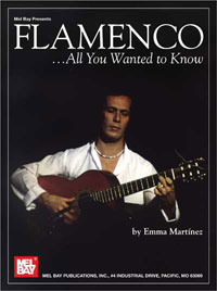 Emma Martinez: Flamenco ...All You Wanted to Know