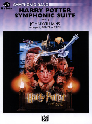 John Williams: Harry Potter And The Sorcerer's Stone - Symphonic Suite