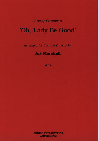 George Gershwin: Oh Lady Be Good