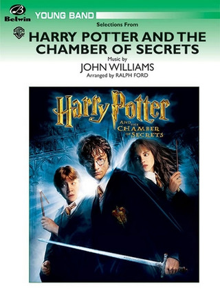 John Williams: Harry Potter And The Chamber Of Secrets - Selections