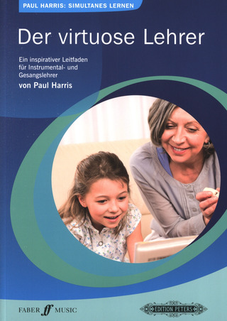 Paul Harris: Der virtuose Lehrer