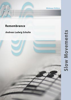 Andreas Ludwig Schulte: Remembrance