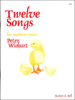 Peter Wishart: Twelve Songs