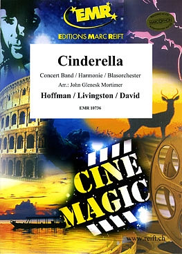 Hoffman / Livingston / David: Cinderella