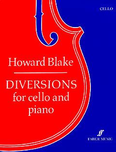 Howard Blake: Diversions