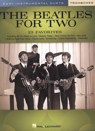 The Beatles: The Beatles for Two
