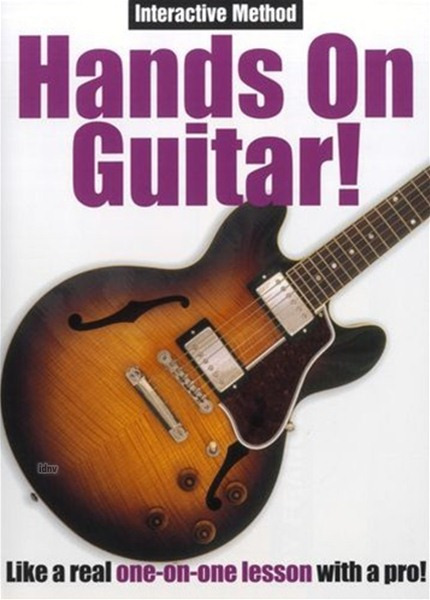 Hands On Guitar! - Interactive Method