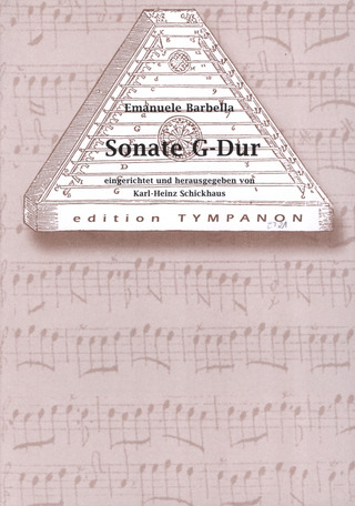 Barbella Emanuele: Sonata Seconda