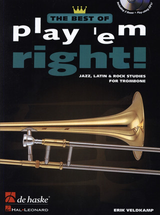 Erik Veldkamp: The Best of play 'em right!