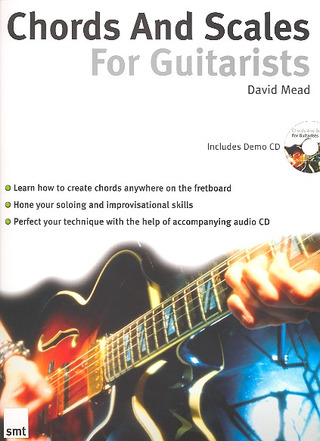 David Mead: Chords and Scales for Guitarists