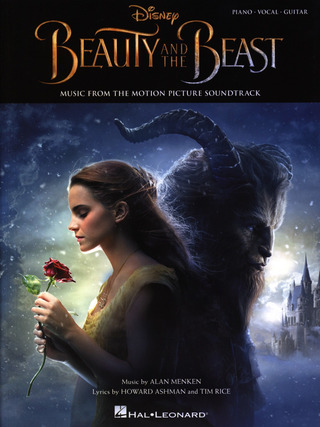 Alan Menken: Beauty and the Beast