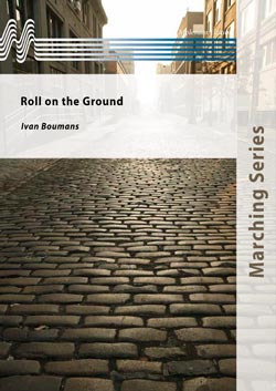 Ivan Boumans: Roll on the Ground
