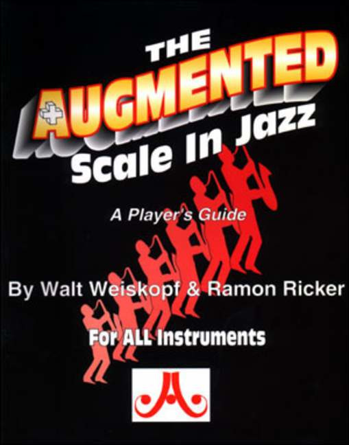 Weiskopf Walt + Richter R.: Augmented Scale In Jazz