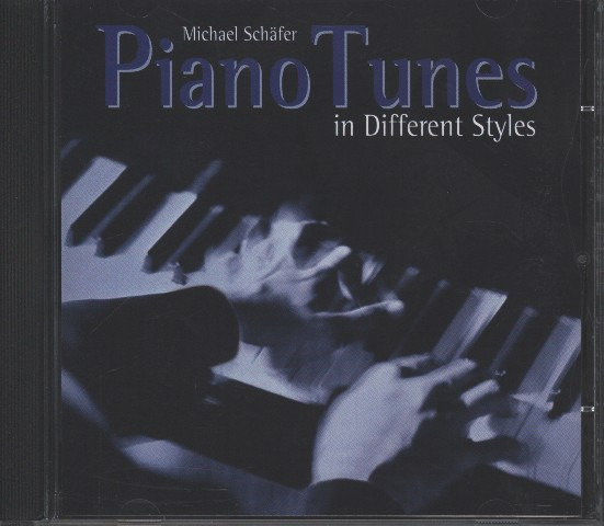 michael schäfer piano