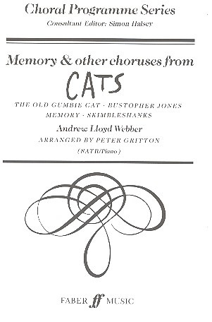 Andrew Lloyd Webber: Memory & Other Choruses from Cats