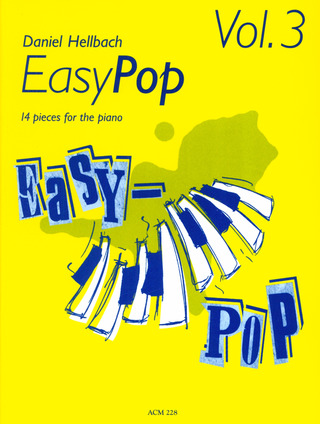 Daniel Hellbach: Easy Pop 3