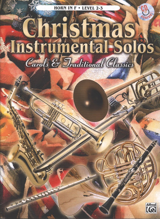 Christmas Instrumental Solos