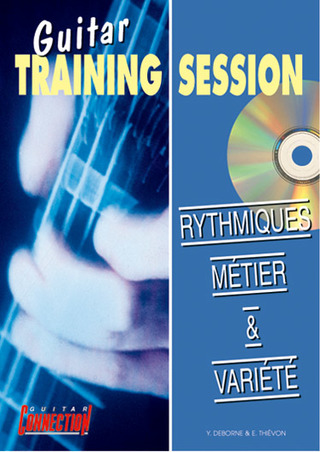 Eric Thievon: Guitar Training Session