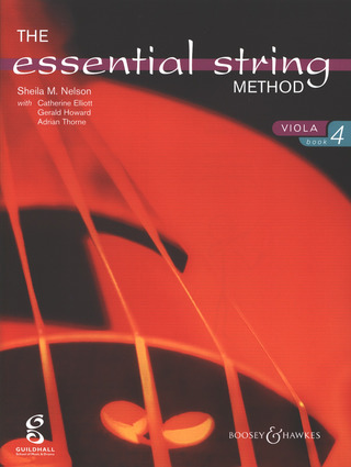 Sheila Nelson et al.: The Essential String Method 4