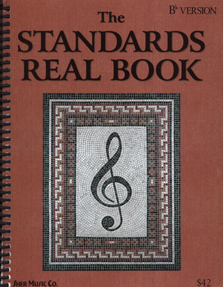 The Standards Real Book – Bb