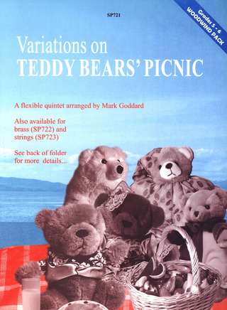 John Bratton: Variations on Teddy Bears' Picnic
