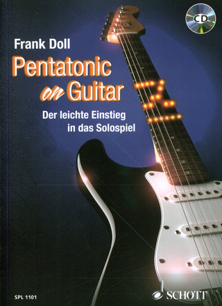 Frank Doll: Pentatonic on Guitar