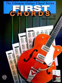 Don Latarski: First Chords