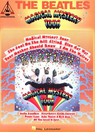 The Beatles: The Beatles - Magical Mystery Tour
