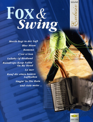 Sieblitz Uwe: Fox & Swing