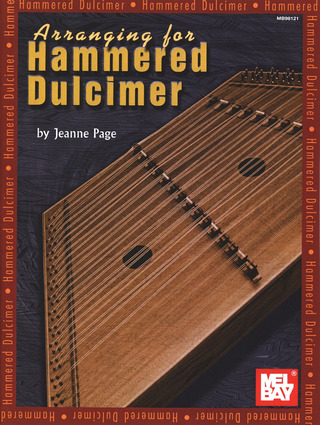 Page Jeanne: Arranging For Hammered Dulcimer