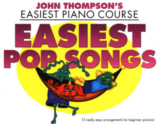 John Thompson: Easiest Pop Songs