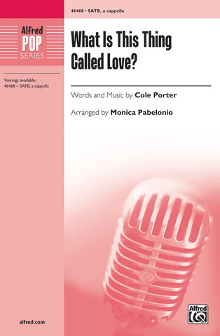 Cole Porter: What Is This Thing Called Love
