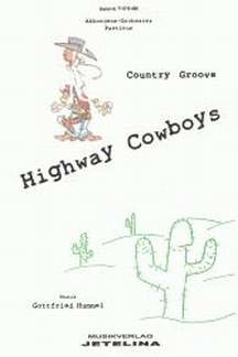 Gottfried Hummel: Highway Cowboys