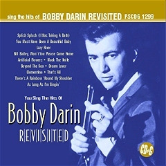 Darin Bobby: You Sing The Hits Of