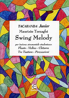 Terzaghi Maurizio: Swing Melody