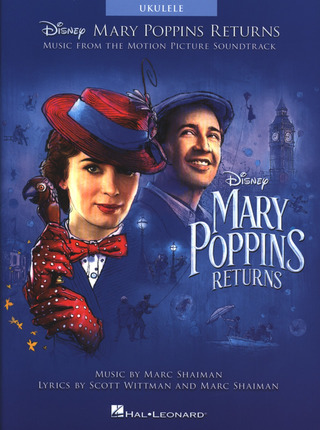 Marc Shaiman: Mary Poppins Returns